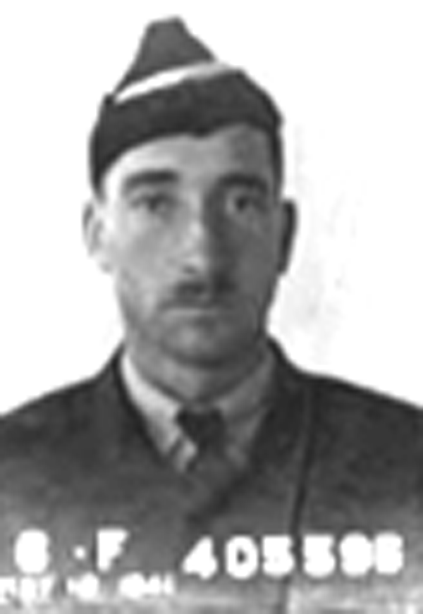 Marstella, Thomas William